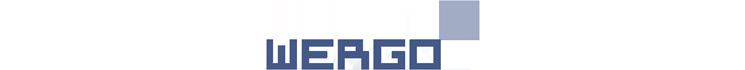WERGO-Logo